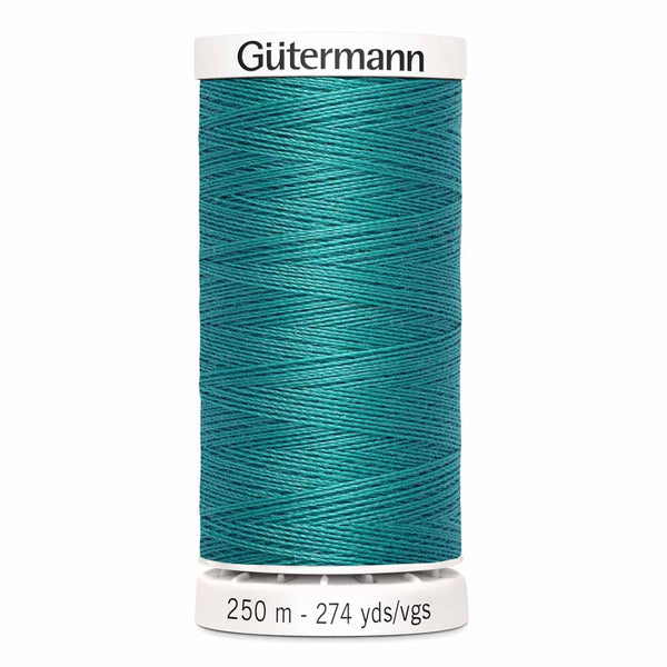 GÜTERMANN MCT Sew-All Thread 250m - 673 Green Turquoise