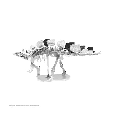 Metal Earth - Stegosaurus