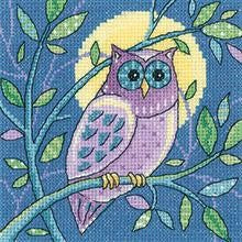 Owl- Pattern Only