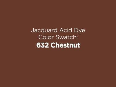Jacquard Acid Dye 1/2oz - Chestnut