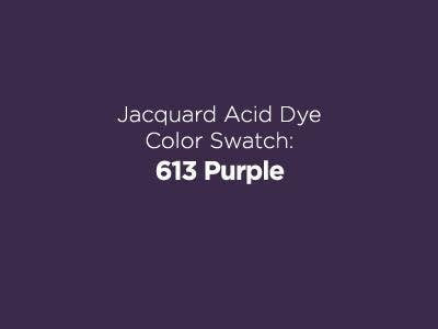 Jacquard Acid Dye 1/2oz - Purple
