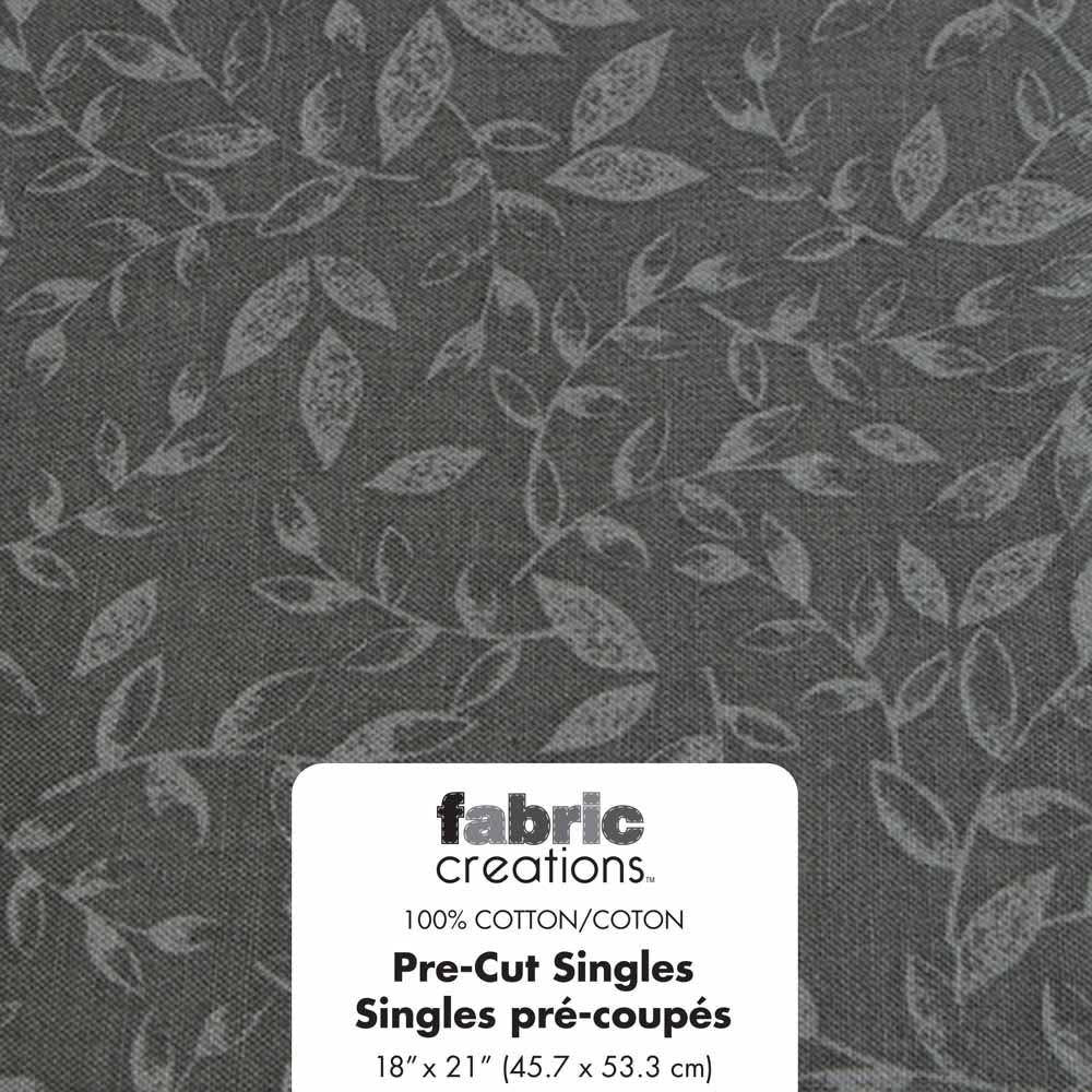 Fat Quarter Pre-Cut Fabric - Kingston Collection 1 - 45 x 53cm (18'' x 21'')