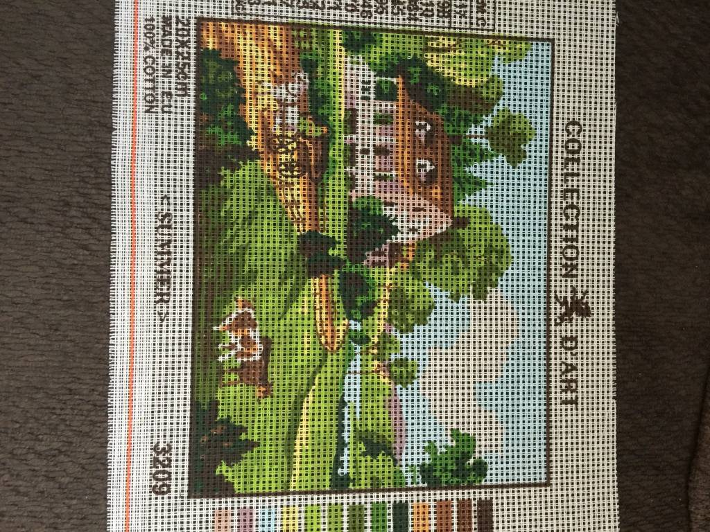 Farm House 2 Tapestry 3.209