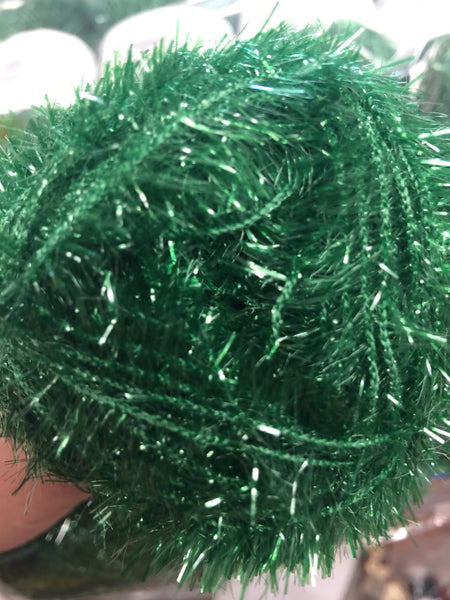 Creative Bubble Fir Green