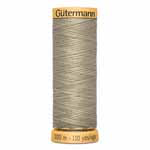 Gutermann Cotton Thread 100m - 2650
