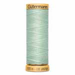 Gutermann Cotton Thread 100m - 7920