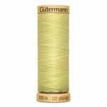 Gutermann Cotton Thread 100m - 8915