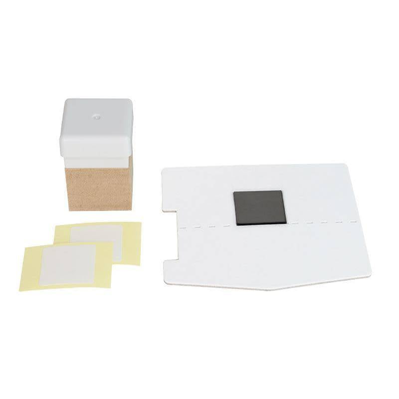 Stamp Kit - 15mm x 15mm