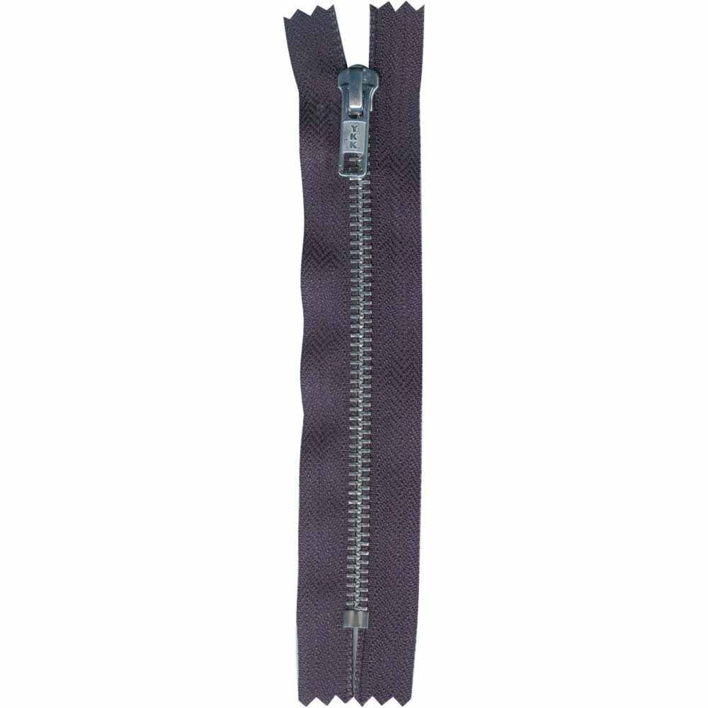 COSTUMAKERS Denim Closed End Zipper 20cm 8''Navy 171 1
