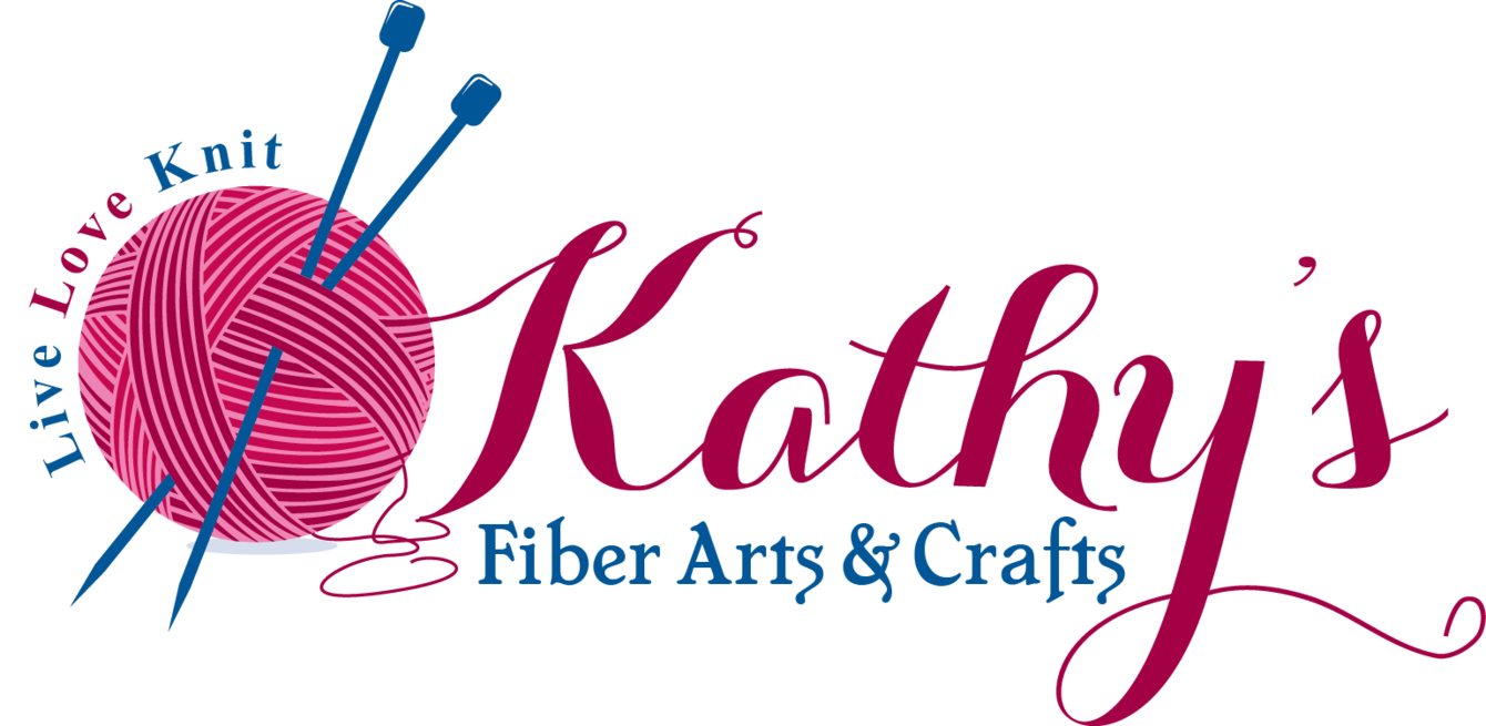 Kathys Fiber Arts & Crafts