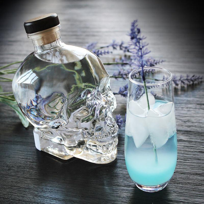 Crystal Head - Vodka 70 cl.