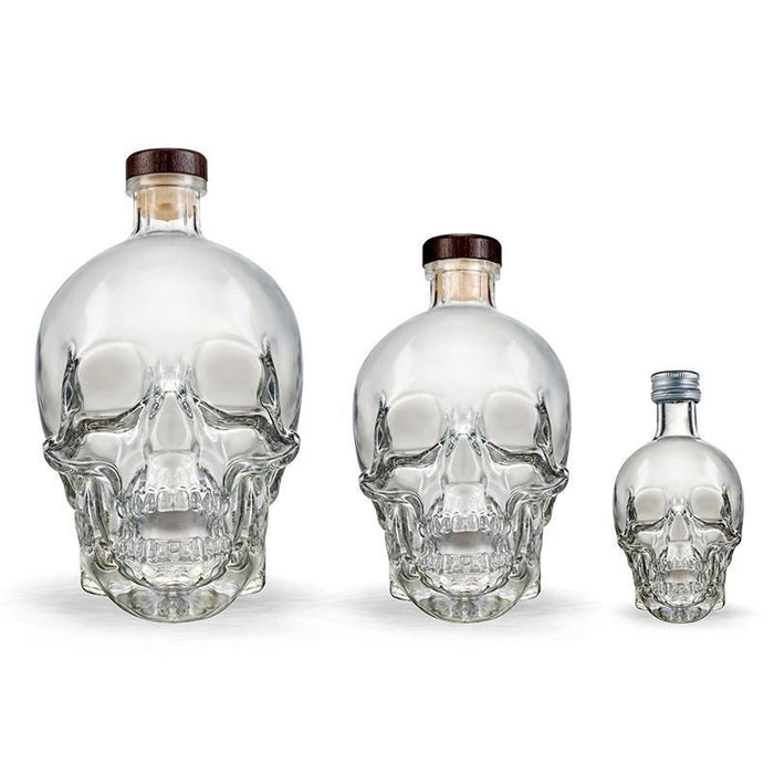 Crystal Head Vodka 5 cl. 40%