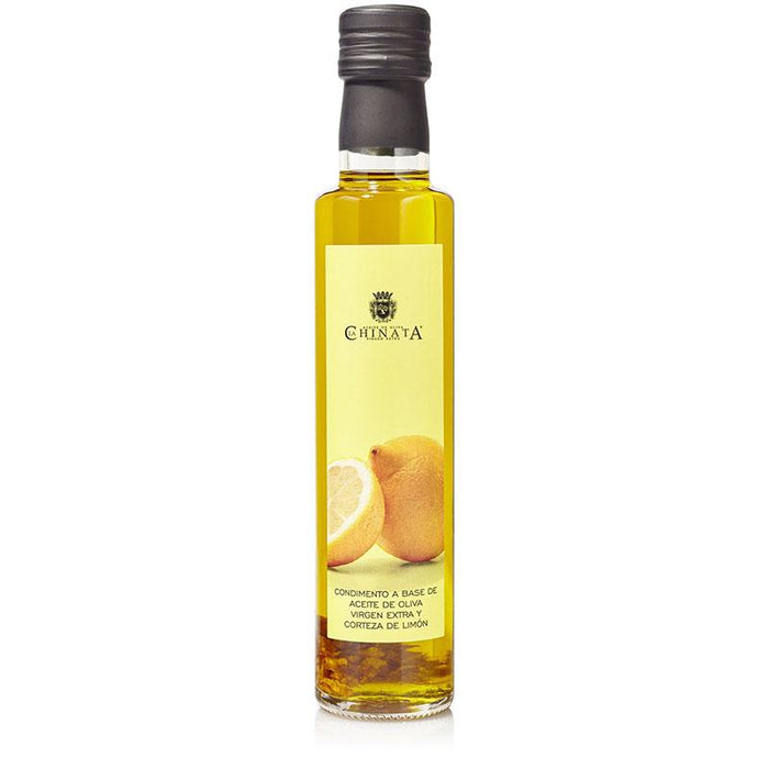 La Chinata - Olivenolie med citrus, 250 ml