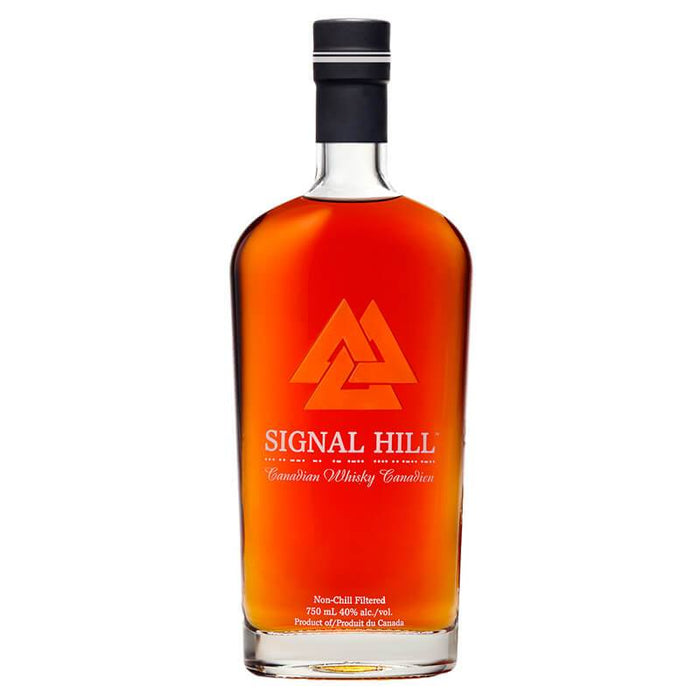 Signal Hill - Whisky 40%
