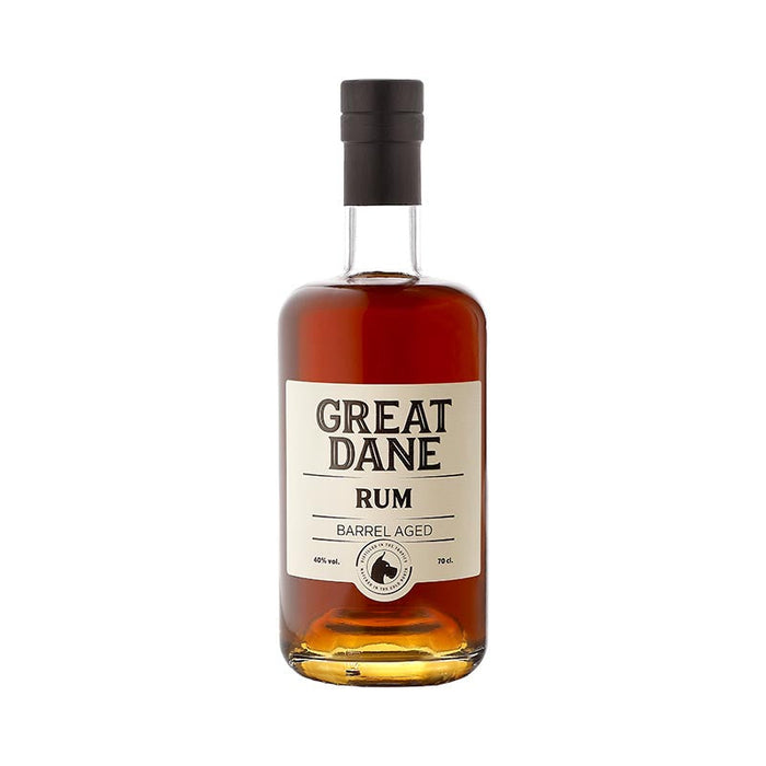 Great Dane - Dark Rum