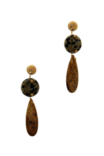 Stylish Chic Drop Fashion Earring - Avantchi.com