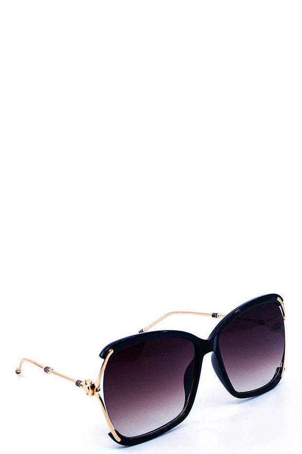 Sexy Stylish Big Eye Sunglasses - Avantchi.com