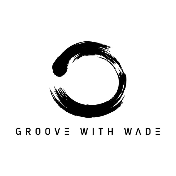 Groove With Wade Merch Gift Card