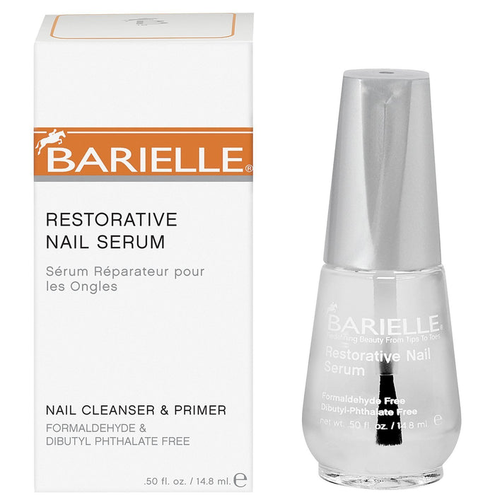 Barielle Restorative Nail Serum .5 oz. - Barielle - America's Original Nail Treatment Brand