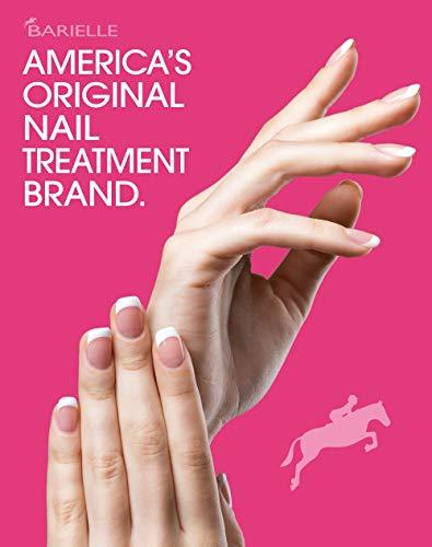 Barielle Love Your Nails - Acetone Free Nail Polish Remover Towelettes 40-Count - Barielle - America's Original Nail Treatment Brand