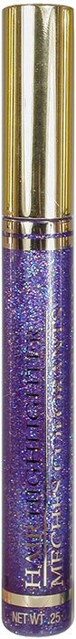 Claudia Stevens Hair Highlighter - Purple