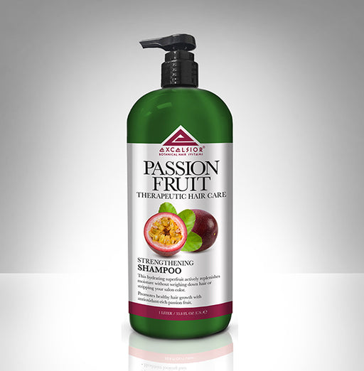 EXCELSIOR PASSION FRUIT SHAMPOO 33 OZ