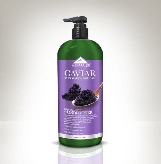 EXCELSIOR CAVIAR CONDITIONER 33 OZ