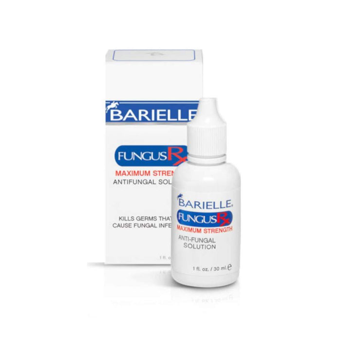 Barielle Anti Fungal Nail Lotion Fungus Rx 1 oz. - Barielle - America's Original Nail Treatment Brand