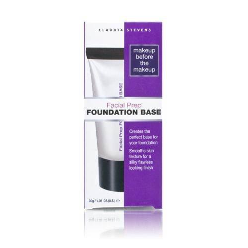 Claudia Stevens Facial Prep Foundation Base 1.05 oz.