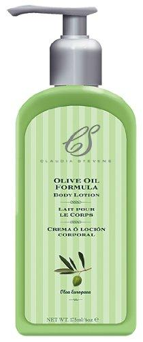 Claudia Stevens Olive Oil Formula Body Lotion 6 oz.