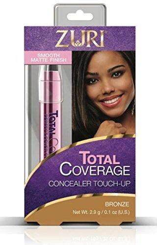 Zuri Total Coverage Concealer Stick Touchup -In Bronze