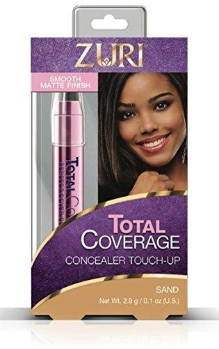 Zuri Total Coverage Concealer Stick Touchup  - Cocoa