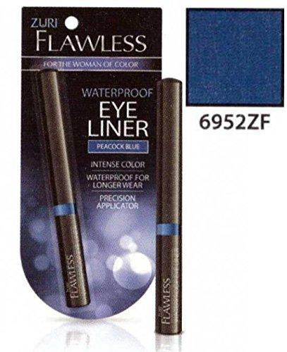 Zuri Flawless Eye Liner - Peacock Blue
