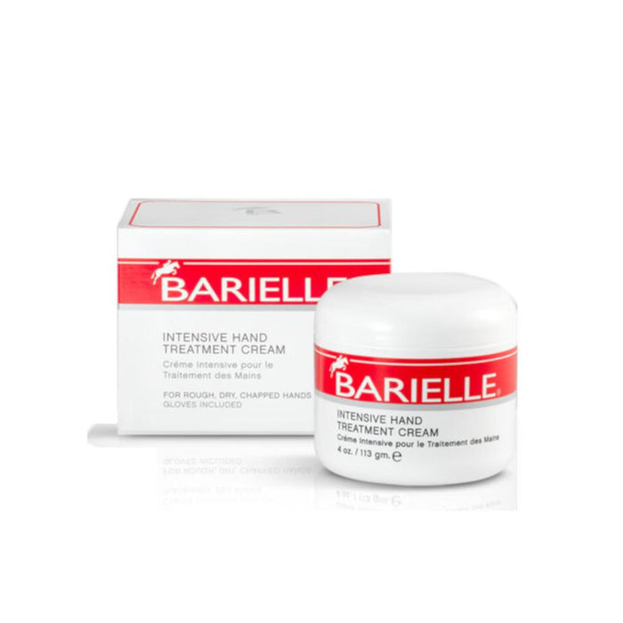 Barielle Intensive Hand Treatment Cream 4 oz. - Barielle - America's Original Nail Treatment Brand