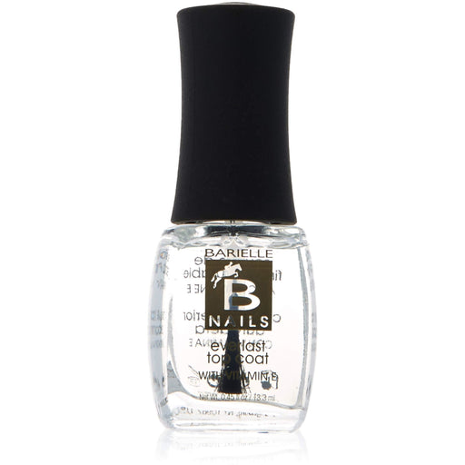 Barielle Everlast Top Coat w/ Vitamin E .45 oz. - Barielle - America's Original Nail Treatment Brand