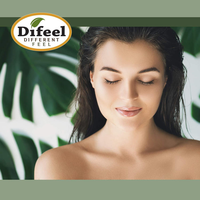 Difeel Premium Hair Mask Vegan Keratin Oil 1.75 oz. Packet