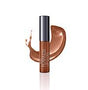 Zuri Flawless Lip Gloss - Chocolate Shimmer
