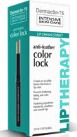 Dermactin-TS Anti-Feather Color Lock Lip Therapy