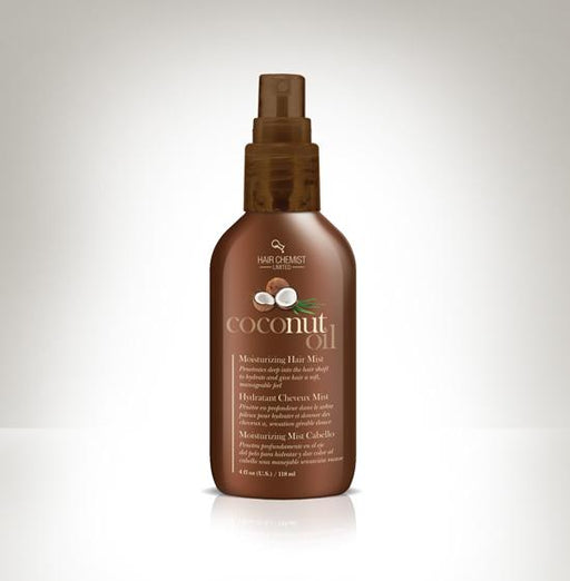 Hair Chemist Coconut Moisturizing Leave-in Hair Mist 4 oz.