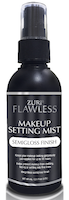 Zuri Flawless Makeup Setting Mist - Semigloss