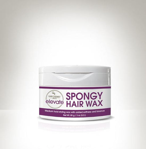 Hair Chemist Elevate Spongy Hair Wax 3 oz.