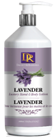 Daggett & Ramsdell Hand and Body Lotion -  Lavender 33.8 oz.