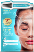 Dermactin-TS 2-Step Hydro Gel Mask - Vitamin C