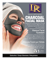 Daggett & Ramsdell Charcoal Pore Facial Mask