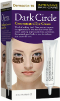 Dermactin-TS Dark Circle Concentrated Eye Cream 1 oz.