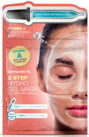 Dermactin-TS 2-Step Hydro Gel Mask - Vitamin A