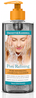 Daggett & Ramsdell Pore Refining Pore Minimizing Charcoal Cleanser 6 oz.