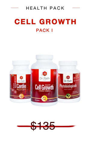 CELL GROWTH SUPPORT PACK I