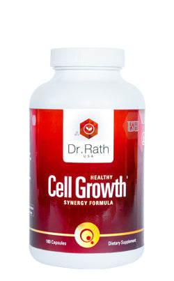 Healthy Cell Growth Synergy Formula