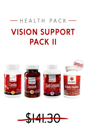 VISION SUPPORT PACK II